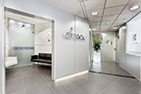 Sala della clinica GIREXX Girona