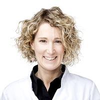 Dra. Eva López. Ginecologa