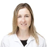 Dott.ssa Olga Güell. Ginecologa