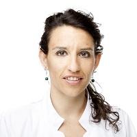 Dra. Lorena Rozas. Ginecologa