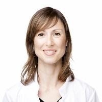 Dott.ssa Anna Maroto. Ginecologa
