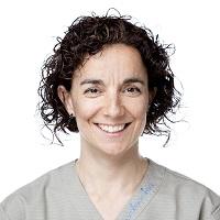 Eugènia Francisco-Busquets. Direttrice Laboratorio di Riproduzione