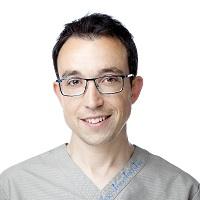 Gerard Campos. Embriologo