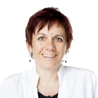 Michèle Bosquet. Direttrice dipartimento internazionale