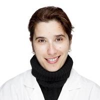 Dott. Mónica González. Ginecologa