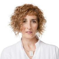 Núria Felip. Direttrice personale infermieristico