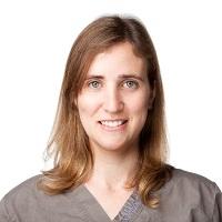 Elisenda Boix. Embriologa