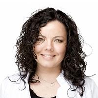 Silvia Molina. Ostetrica