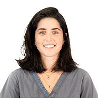 Laura Bellapart. Embriologa