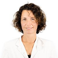 Dra. Mireia Abellan. Ginecologa