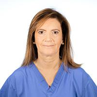 Xènia Blanch. Embriologa