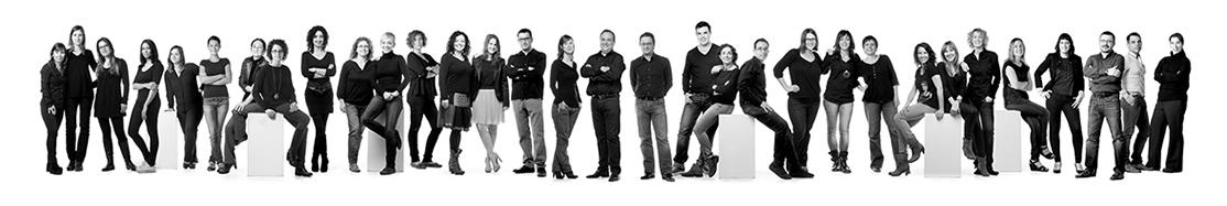 Il team di Girexx