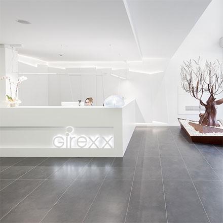 Clinica Girexx Barcellona