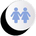 Coppie di donne